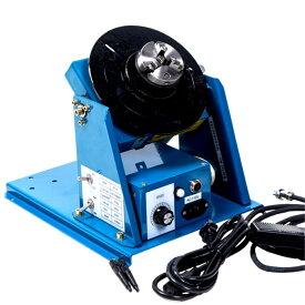 溶接用 ポジショナー  TIG MIG溶接 高品質管溶接