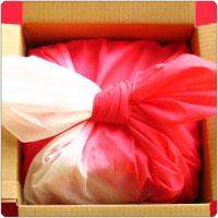 ★【不織布ふろしき】贈答品の場合、商品とは別に1梱包1配送先あたり1つ、商品といっしょに【買い物かご】に入れてください。