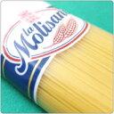 【ラ・モリサーナNo16スパゲッティ500g】関西超有名イタリア料理店のプロも使う黄金のパスタ