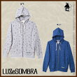 LUZeSOMBRA/LUZeSOMBRA【ルースイソンブラ】LUDICGRAPHSWEATPARKER〈サッカーフットサル〉L1512116