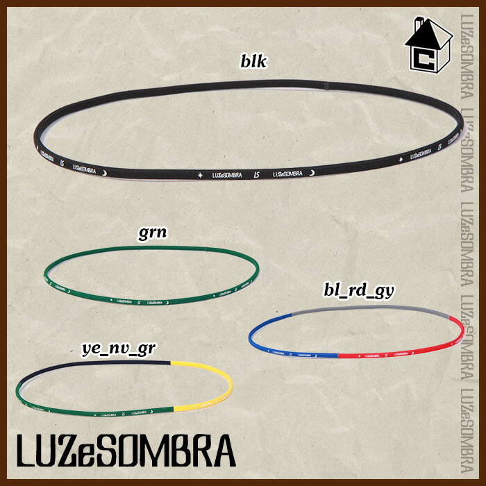 LUZ e SOMBRA/LUZeSOMBRA【ルースイソンブラ】LUZ STANDARD HAIR GOM〈フットサル サッカー〉S1614628