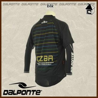 【SALE46%OFF】DalPonte【ダウポンチ】プラクティスシャツ(インナーセット)〈セールサッカーフットサル〉DPZ0109