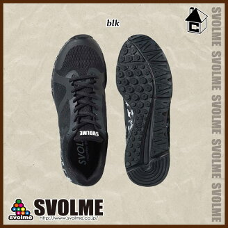 svolme【スボルメ】STRELLASTAR〈ランニングジョギングマラソンフルマラソンシューズ靴メッシュ〉7201-08763