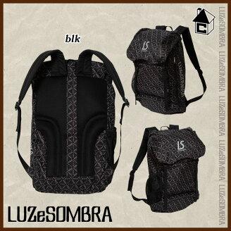 LUZeSOMBRA/LUZeSOMBRA【ルースイソンブラ】2WAYBAG〈サッカーフットサルリュックボストンバックバックパック〉F1814705