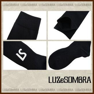 LUZeSOMBRA/LUZeSOMBRA【ルースイソンブラ】ジャガードソックス〈フットサル・サッカー・ストッキング〉S1614638