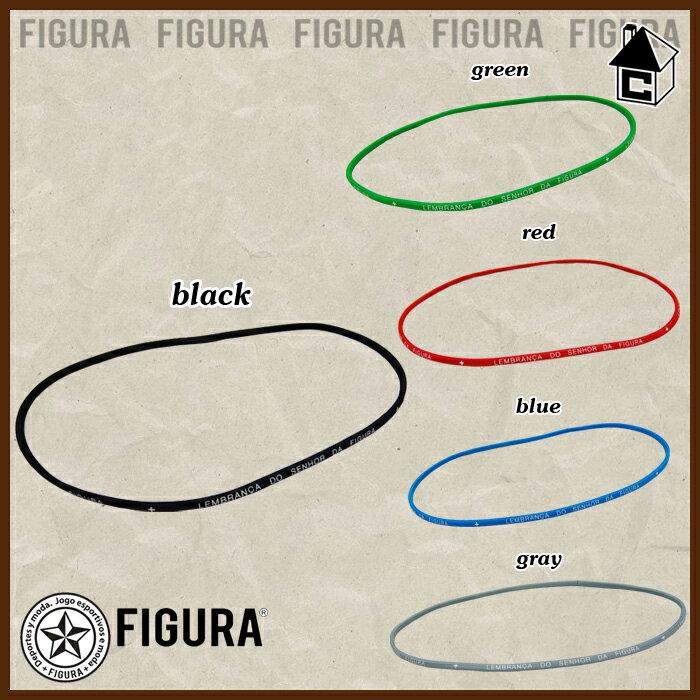 FIGURA【フィグラ】ヘアゴム〈サッカー フットサル ヘアゴム ヘアバンド〉FIG-C024