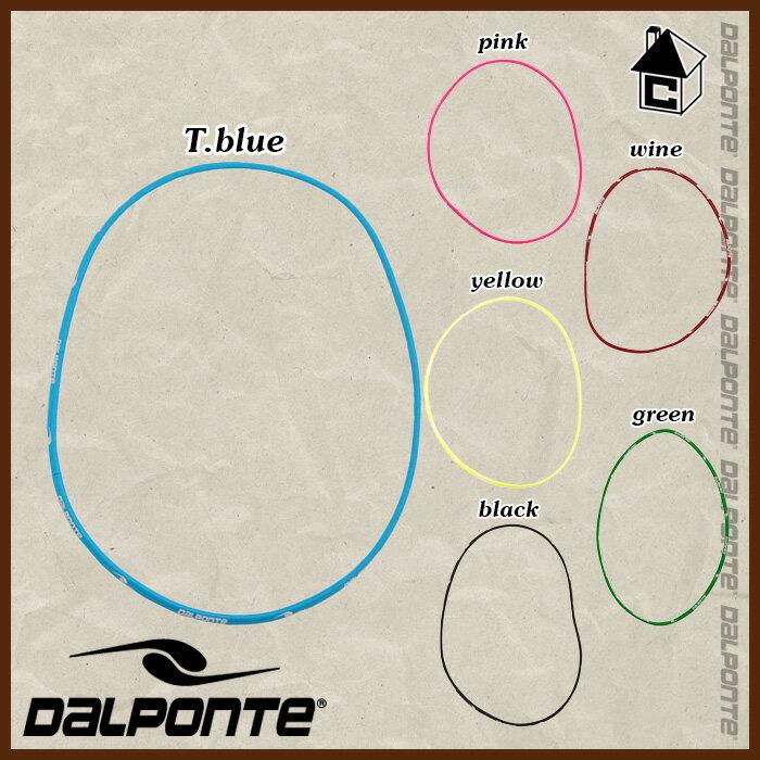 DalPonte【ダウポンチ】ヘアゴム(サッカー フットサル ヘアゴム)DPZ37