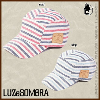 LUZeSOMBRA/LUZeSOMBRA【ルースイソンブラ】PILELINEJETCAP〈サッカーフットサル〉L1512621