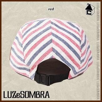 【SALE33%OFF】LUZeSOMBRA/LUZeSOMBRA【ルースイソンブラ】PILELINEJETCAP〈セールサッカーセールフットサル〉L1512621