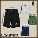 LUZ e SOMBRA/LUZeSOMBRA【ルースイソンブラ】ACTIVE SWEAT HALF PANTS〈サッカー フットサル〉L1515204/S1614233