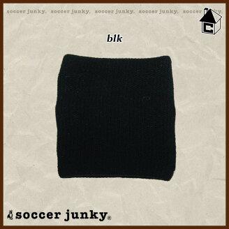 SoccerJunky【サッカージャンキー】リストバンドイヌのうでわ〈サッカーフットサルパンディアーニ君〉SJ16030
