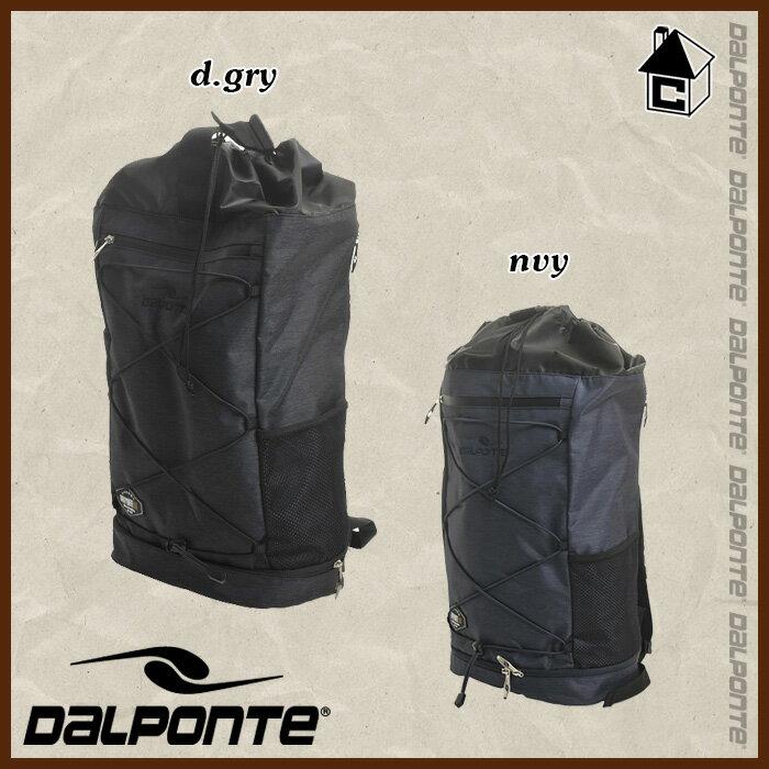 DalPonte【ダウポンチ】マルチバックパック〈サッカー フットサル バッグ リュック〉DPZ78