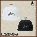【SALE25%OFF】LUZ e SOMBRA/LUZeSOMBRA【ルースイソンブラ】MOVE JET CAP〈セール フットサル サッカー ムーブジェット キャップ 帽子…