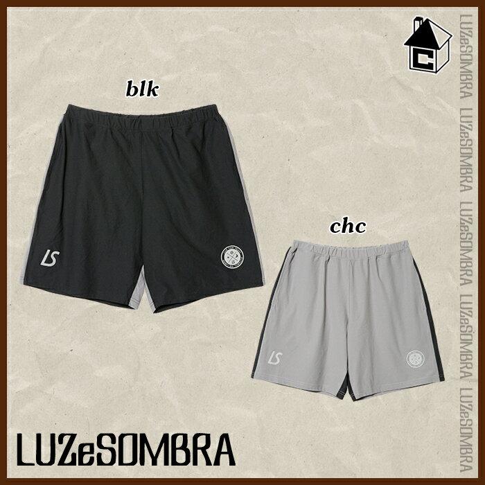 LUZ e SOMBRA TOP TEAM【ルースイソンブラ トップチーム】LTT NJY MODEST TR PANTS〈トレーニング パンツ ユニフォーム〉T1715212