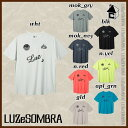 LUZ e SOMBRA/LUZeSOMBRA【ルースイソンブラ】SUPERFLY STANDARD HALF PRA-SHIRT〈サッカー フットサル ゲームシャツ プラTシャツ ユニ…
