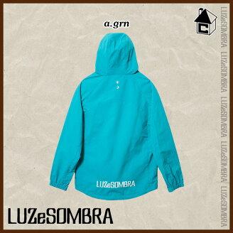 LUZeSOMBRA/LUZeSOMBRA【ルースイソンブラ】TRUSTJKT〈ピステジップパーカーナイロンジャケットアウター〉F1812211