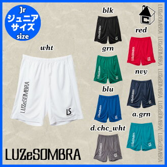 LUZeSOMBRA/LUZeSOMBRA【ルースイソンブラ】RHYTHMLINEPRA-SHIRT〈サッカーフットサル〉L1515005