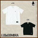 LUZ e SOMBRA/LUZeSOMBRA【ルースイソンブラ】SELECAO GOOD VIBES TEE〈フットサル サッカー Tシャツ〉S1821099