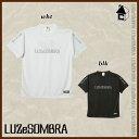 LUZ e SOMBRA/LUZeSOMBRA【ルースイソンブラ】SILKY DRY LOGO PRA-SHIRT〈サッカー フットサル プラシャツ ゲームシャツ ユニフォーム…