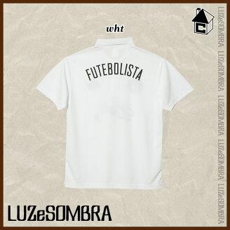LUZeSOMBRA/LUZeSOMBRA【ルースイソンブラ】STANDARDPOLO-SHIRT〈サッカーフットサルスタンダードポロシャツ〉F1811027