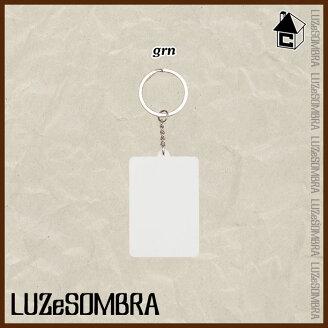 LUZeSOMBRA/LUZeSOMBRA【ルースイソンブラ】LUZKUNKEYHOLDER〈フットサルサッカースキーホルダー〉F1814935