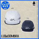 LUZ e SOMBRA/LUZeSOMBRA【ルースイソンブラ】Jr PLAYING CAP〈ジュニア 子供用 帽子 キャップ〉F1824814
