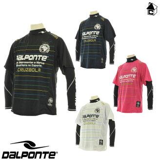 DalPonte【ダウポンチ】プラクティスシャツ(インナーセット)〈サッカーフットサル〉DPZ0109
