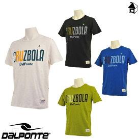 【SALE45%OFF】DalPonte【ダウポンチ】Tシャツ〈セール サッカー セール フットサル〉DPZ0136
