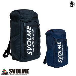 svolme【スボルメ】バックパック〈サッカー フットサル バッグ リュック 〉183-92220