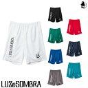 LUZ e SOMBRA/LUZeSOMBRA【ルースイソンブラ】SIMPLE STANDARD PRA-PANTS〈シンプル スタンダード プラパン ユニフォーム ゲームパンツ…