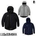 LUZ e SOMBRA/LUZeSOMBRA【ルースイソンブラ】PARCEIRO THERMO JKT〈アウター インナーコットン ジャケット ベンチコート サーモ 中綿…