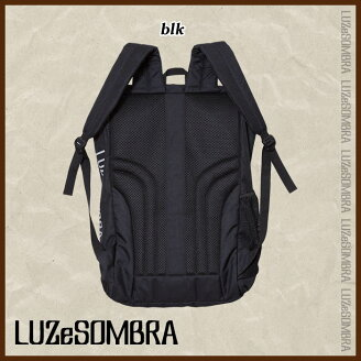 LUZeSOMBRA/LUZeSOMBRA【ルースイソンブラ】MOBILITYBACKPACK〈フットサルモビリティーバックパックバッグリュックサック〉F1814710