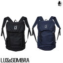 LUZ e SOMBRA/LUZeSOMBRA【ルースイソンブラ】VARIOUS BACKPACK〈フットサル サッカー バッグ リュックサック〉F1814709