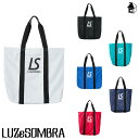 LUZ e SOMBRA/LUZeSOMBRA【ルースイソンブラ】PISTE TOTO BAG〈サッカー フットサル ピステ トート バック バッグ〉F1814703