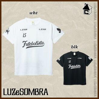 LUZeSOMBRA/LUZeSOMBRA【ルースイソンブラ】SIMPLELINEPRA-SHIRT〈サッカーフットサル〉L1515003