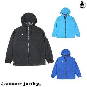 Soccer Junky【サッカージャンキー】パデットジャケット〈サッカー フットサル アウター パンディアーニ君 最中+2〉CP20538