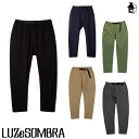 LUZ e SOMBRA/LUZeSOMBRA【ルースイソンブラ】STRETCH MOVE LONG PANTS 2〈サッカー フットサル ジャージ ロングパンツ ストレッチ〉F2…