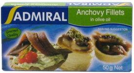 アドミラル スペイン産アンチョビフィレ