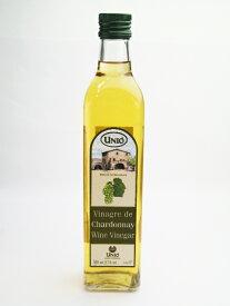 シャルドネ ビタースウィート:白ワインビネガー500ml