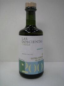 ≪LAS200≫ラス・ドスシエンタス エクストラバージンオリーブオイル500ml