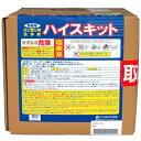 強力カビ取り剤 ハイスキット 10L【業務用 かびとり】
