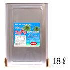 多目的洗剤 ココナツ 18L 肌と自然環境にやさしいオーガニック洗剤「ココナツ洗剤」(1斗缶)