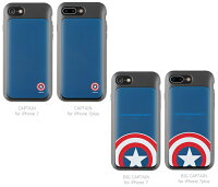 【MARVEL/Avengers/アベンジャーズ】iPhone8/iPhone8Plus/iPhone7/iPhone7Plus/66s/6sPlus対応MARVELアベンジャーズキャラクターアイスライドカードケース【iPhone8ケースiphone7ケースマーベルアメコミアイアンマンアイフォン7カバー】