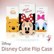 【Disney/ディズニー】iPhone6iPhone6s/iPhone6Plus6sPlus/iPhone55sSE対応DisneyCutieFlipCase【iphone6sケースplusdisneyミッキーミニードナルドiphone6アイフォン6アイフォン6プラスアイフォン6カバーディズニーiphone6ケース】