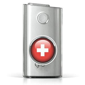 glo グロー グロウ 専用 クリアケース クリアカバー タバコ ケース カバー 透明 ハードケース カバー 収納 デザイン ポリカーボネート 000263 ユニーク その他 ハード glo001pccl