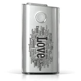 glo グロー グロウ 専用 クリアケース クリアカバー タバコ ケース カバー 透明 ハードケース カバー 収納 デザイン ポリカーボネート 009299 ハード glo001pccl