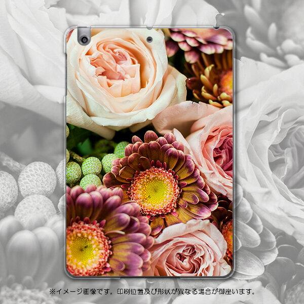iPadmini iPad mini アイパッドミニ softbank ソフトバンク スマホ カバー 全機種対応 あり ケース スマホケース スマホカバー PC ハードケース 花 薔薇 フラワー 001001