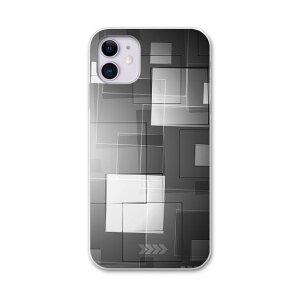 iPhone11 pro max 6.5 インチ 専用 ソフトケース ソフトケース スマホカバー スマホケース ケース カバー tpu 000474 その他 タイル 黒