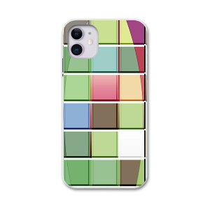iPhone11 pro max 6.5 インチ 専用 ソフトケース ソフトケース スマホカバー スマホケース ケース カバー tpu 000500 その他 タイル カラフル