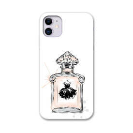 iPhone11 pro 5.8 インチ 専用 ソフトケース docomo ドコモ ソフトケース スマホカバー スマホケース ケース カバー tpu 010917 香水 おしゃれ フレグランス